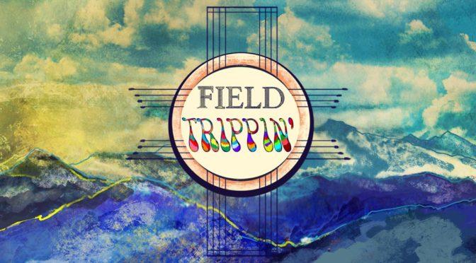 Field Trippin' Fest - Radio Venice