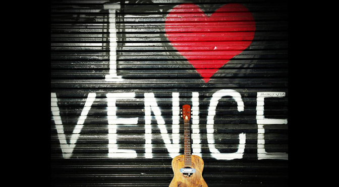 Join us on Sunday, November 1 – Radio Venice #7