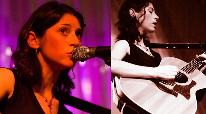 Kate Isenberg - Radio Venice