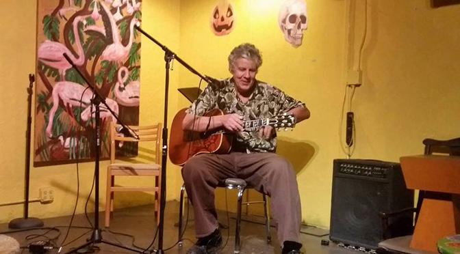 Phil Kimball - Radio Venice