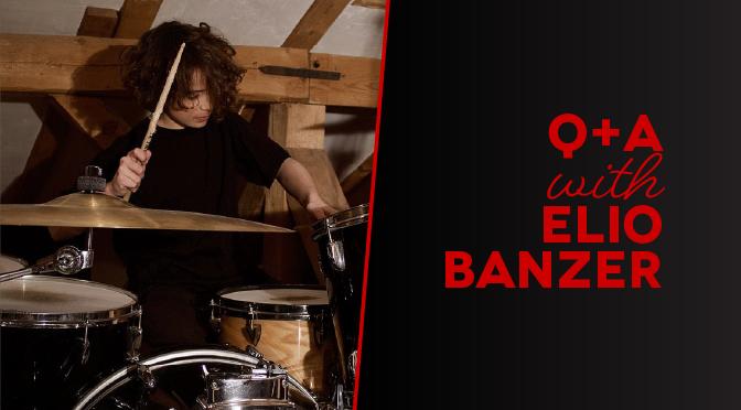 Q+A with Elio Banzer