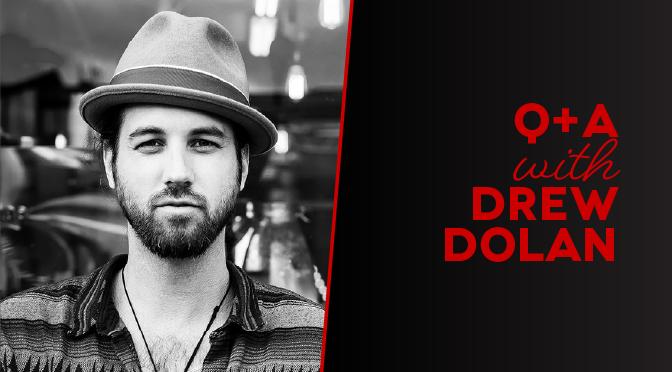 Q+A with Drew Dolan - Radio Venice