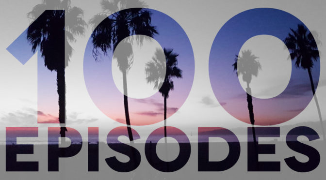 Radio Venice 100th Episode – Sunday, May 6