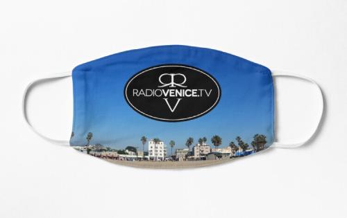 Radio Venice Masks