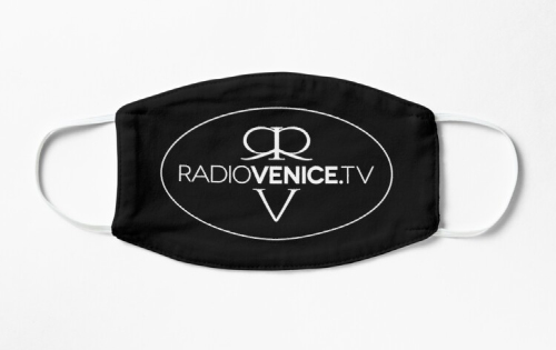 Radio Venice Masks