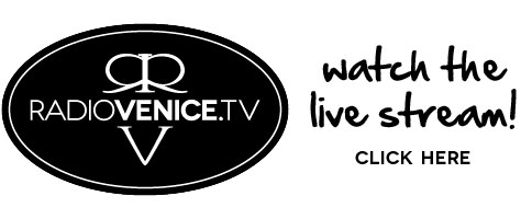 Click here to watch the Radio Venice #14 live stream